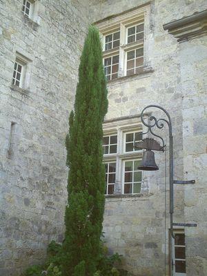 Chambres à Fourcès