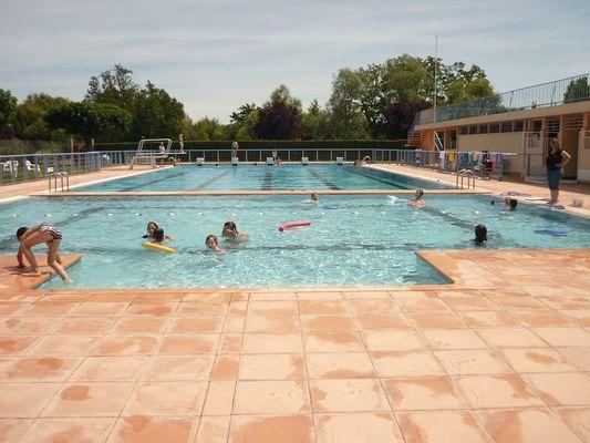 photo piscine Samatan