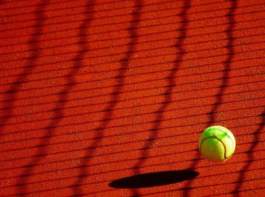Tournoi de tennis