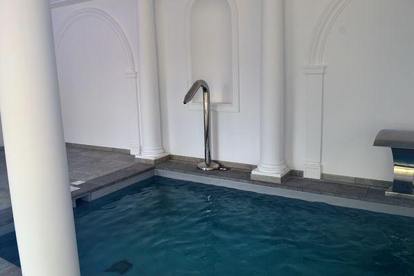 Bassin intérieur
