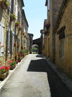 Fête à Saint-Orens-Pouy-Petit