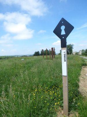 Les Clés des Champs en Ténarèze dans le Gers