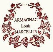 ARMAGNAC LOUIS MARCELLIN