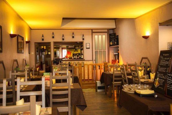 RESTAURANT DA FULVIO - LE GRAND CAFÉ