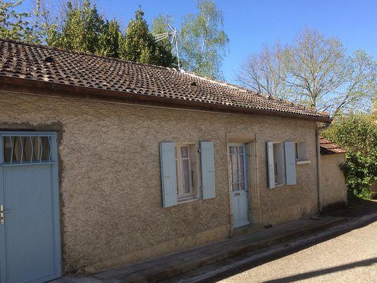 Maison dans le Gers