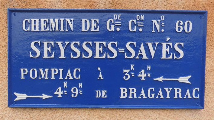 Village de Seysses Savès