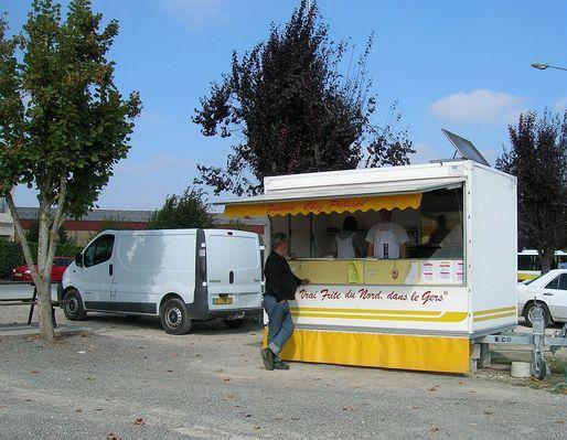 Friterie Chez Philippe