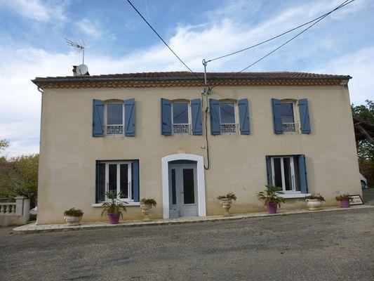 Chambre d'Hôtes à Valence