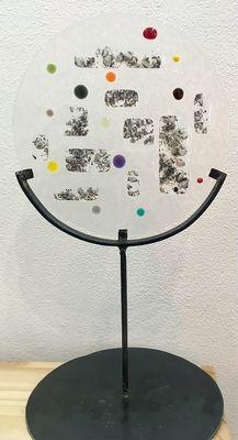 Atelier Galerie de JAD à Condom