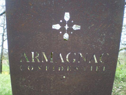 Genens Armagnac confidentiel