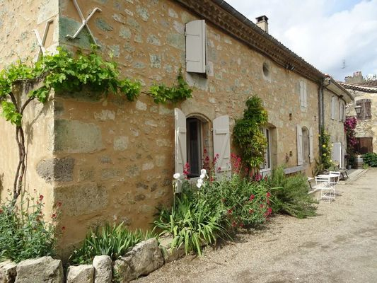 Maison des Cornières