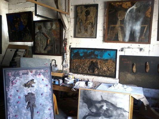 Atelier C. Michel Campistron