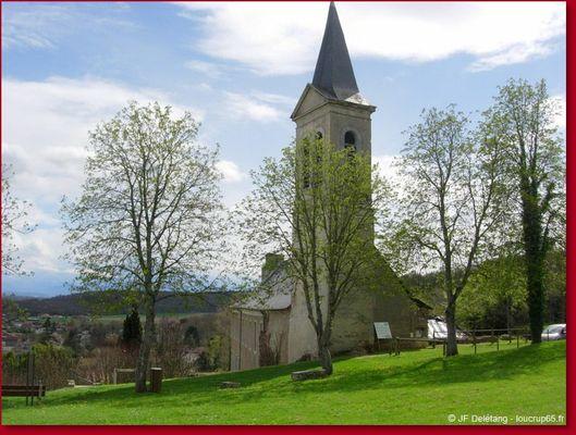 Saint-Lezer