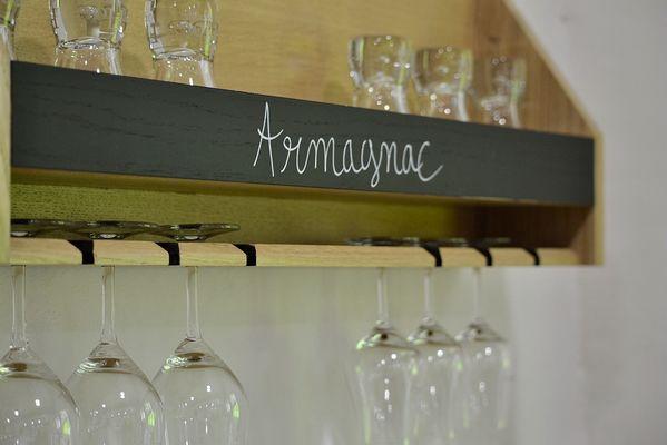 Armagnac, Floc de Gascogne et Vins des Côtes de Gascogne