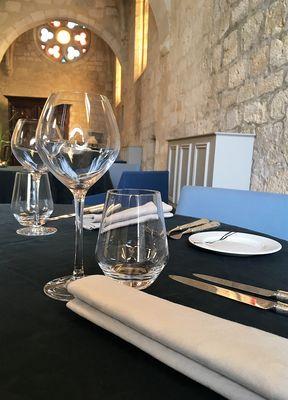 Restaurant la Table des Cordeliers