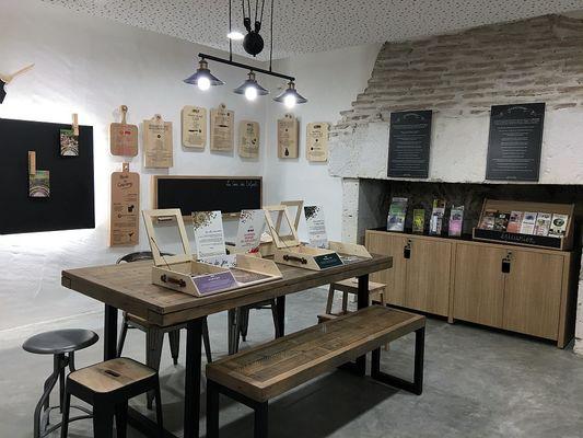 La fabrique à souvenirs, Montréal-du-Gers