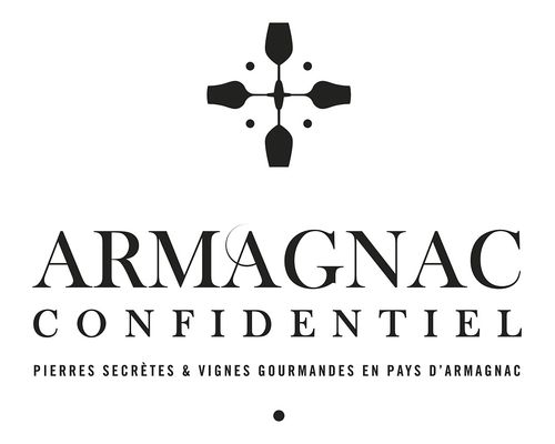 Sainte germaine du Baradieu, collection Armagnac Confidentiel