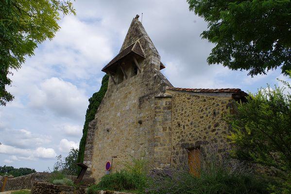 Les églises de la Collection Armagnac Confidentiel
