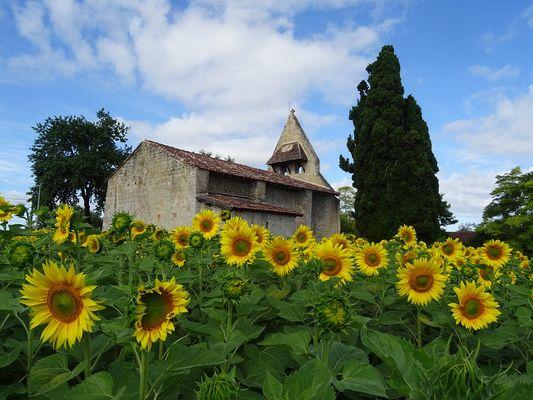 Eglise du Gers