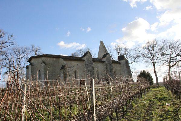 Armagnac Confidentiel - Chapelle de Luzanet
