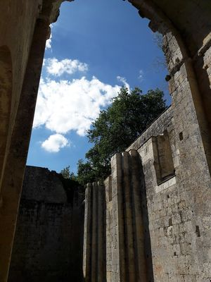 Eglise de Genens, Armagnac Confidentiel
