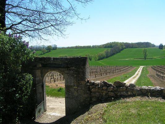 Eglise de Routgès, Collection Armagnac Confidentiel