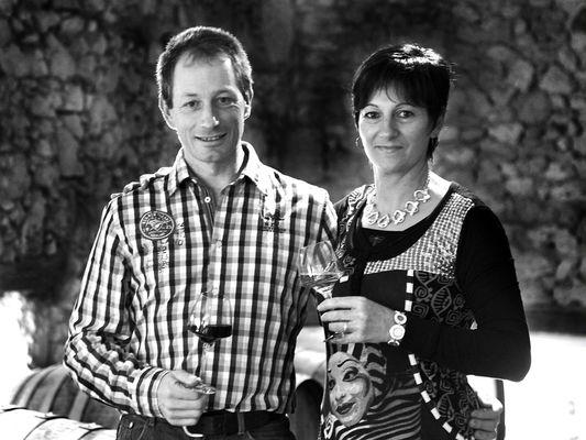 Armagnac et vins des Côtes de Gascogne