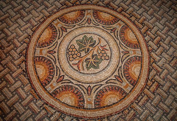 Elusa Capitale Antique - La villa gallo romaine de Séviac