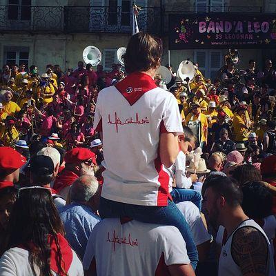 Festival Bandas y Penas à Condom dans le Gers