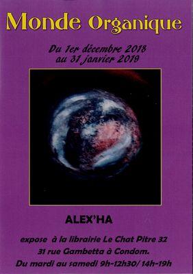 Exposition Alex'ha