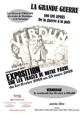 expo OT Savès