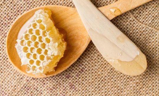 atelier utiliser le miel