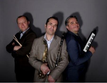 Louisiana hot trio