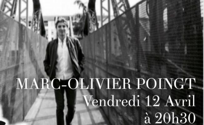 Marc olivier Poingt