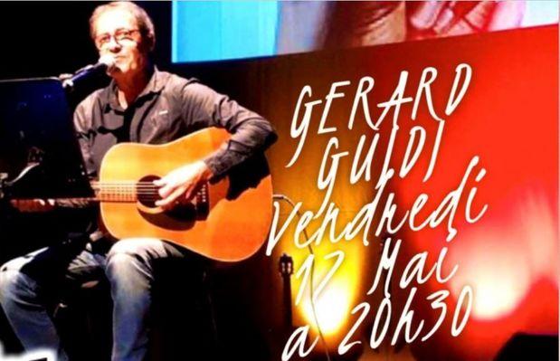 Gérard Guidi