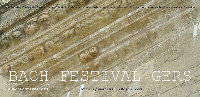 Bach Festival: Toccatas complètes