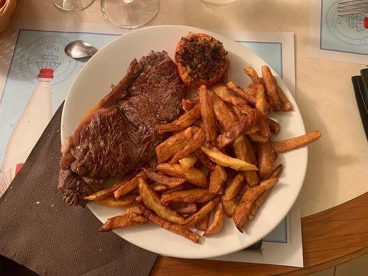 menu Ptit bouchon