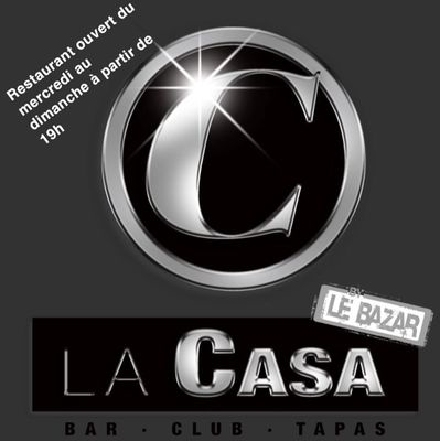 La casa bar club tapas