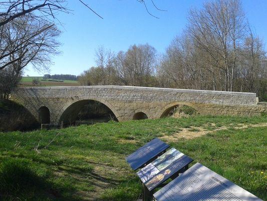Monument historique dans le Gers