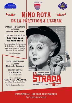 Ciné-rencontre au Cinéma Le Gascogne