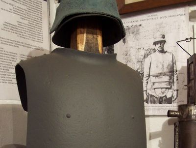 Musée 1914 - 1918 < Ribemont < Aisne < Picardie