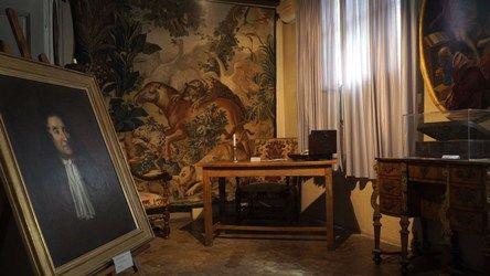 Musée Jean de la Fontaine 2 - Crédit Tambours Battants SIM