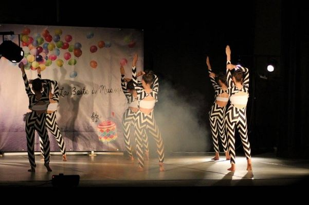 Magi'k dance 2 bis