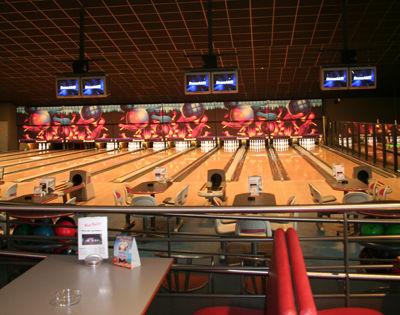 Magic Bowling II < Laon < Aisne < Picardie