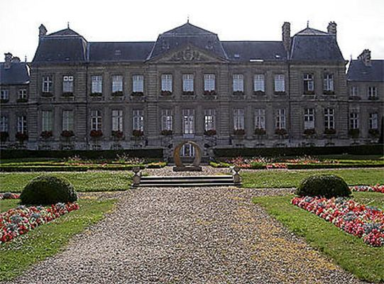 Mairie-de-Soissons