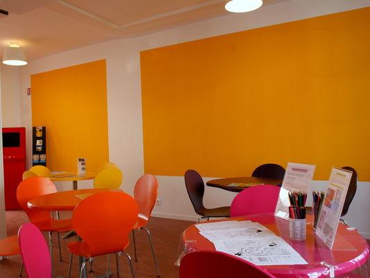 viens fêter ton anniversaire à la Maison Familiale d'Henri Matisse