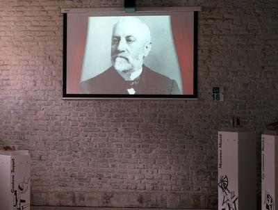 Maison Matisse < Bohain en Vermandois < Aisne < Picardie