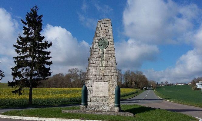 Monument des Loups © OT Villers-Cotterets (2)
