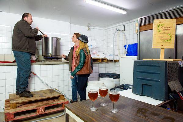 Le Houblon Gourmand < Nanteuil la Fosse < Aisne