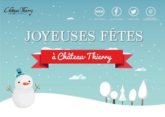 Noël Château-Thierry